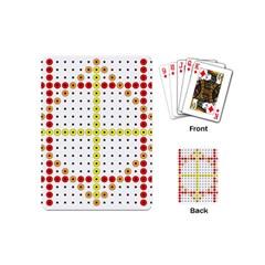 Vertical Horizontal Playing Cards (Mini)