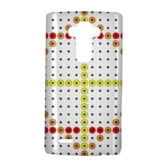 Vertical Horizontal LG G4 Hardshell Case