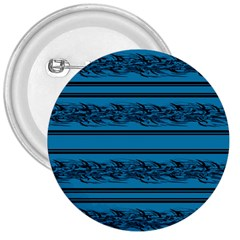 Blue barbwire 3  Buttons