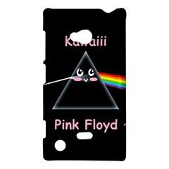 Cute pink floyd  Nokia Lumia 720