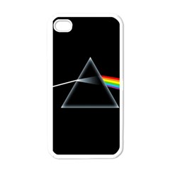 Pink floyd  Apple iPhone 4 Case (White)