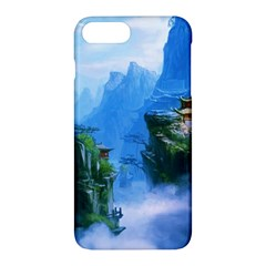 Fantasy Nature  Apple Iphone 7 Plus Hardshell Case