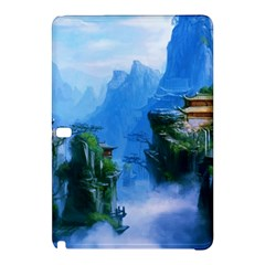 Fantasy traditional nature  Samsung Galaxy Tab Pro 10.1 Hardshell Case