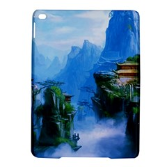 Fantasy traditional nature  iPad Air 2 Hardshell Cases