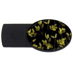 Leggings USB Flash Drive Oval (2 GB)