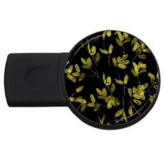 Leggings USB Flash Drive Round (4 GB)