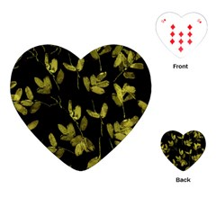 Leggings Playing Cards (Heart)