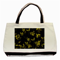 Leggings Basic Tote Bag