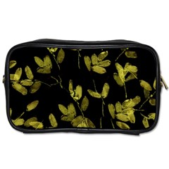 Leggings Toiletries Bags 2-Side