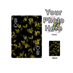 Leggings Playing Cards 54 (Mini)