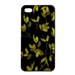 Leggings Apple iPhone 4/4s Seamless Case (Black)