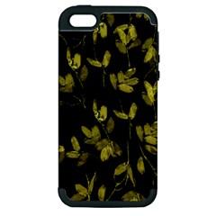 Leggings Apple iPhone 5 Hardshell Case (PC+Silicone)