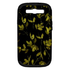 Leggings Samsung Galaxy S III Hardshell Case (PC+Silicone)