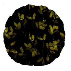 Leggings Large 18  Premium Round Cushions