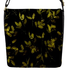 Leggings Flap Messenger Bag (S)
