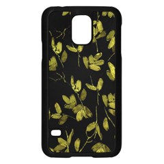 Leggings Samsung Galaxy S5 Case (Black)