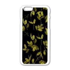 Leggings Apple iPhone 6/6S White Enamel Case