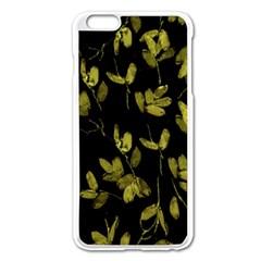 Leggings Apple iPhone 6 Plus/6S Plus Enamel White Case