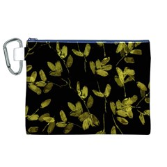 Leggings Canvas Cosmetic Bag (XL)