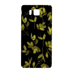 Leggings Samsung Galaxy Alpha Hardshell Back Case
