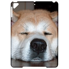 Akita Sleeping Apple iPad Pro 9.7   Hardshell Case