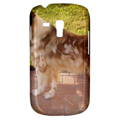 Australian Shepherd Red Merle Full Galaxy S3 Mini