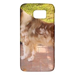 Australian Shepherd Red Merle Full Galaxy S6
