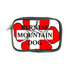 Ber Mt Dog Name Paw Switzerland Flag Coin Purse