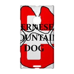 Ber Mt Dog Name Paw Switzerland Flag Nokia Lumia 1520