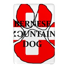 Ber Mt Dog Name Paw Switzerland Flag Samsung Galaxy Tab Pro 12.2 Hardshell Case