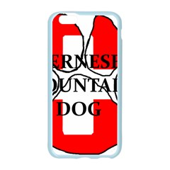 Ber Mt Dog Name Paw Switzerland Flag Apple Seamless iPhone 6/6S Case (Color)