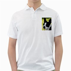 Boston Terrier Puppy Golf Shirts