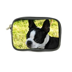 Boston Terrier Puppy Coin Purse