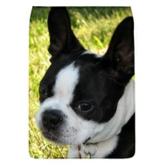 Boston Terrier Puppy Flap Covers (L)