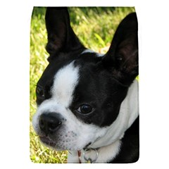 Boston Terrier Puppy Flap Covers (S)