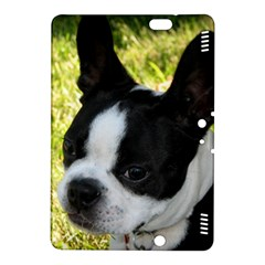 Boston Terrier Puppy Kindle Fire HDX 8.9  Hardshell Case