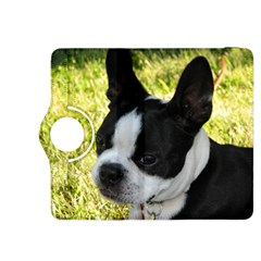 Boston Terrier Puppy Kindle Fire HDX 8.9  Flip 360 Case