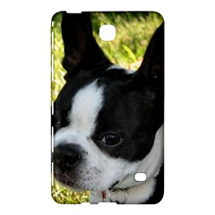 Boston Terrier Puppy Samsung Galaxy Tab 4 (8 ) Hardshell Case