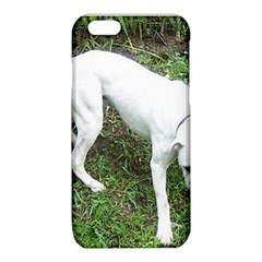 Boxer White Puppy Full iPhone 6/6S TPU Case