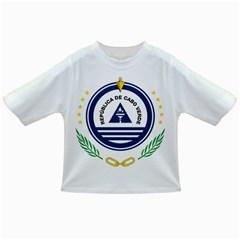 National Emblem of Cape Verde Infant/Toddler T-Shirts
