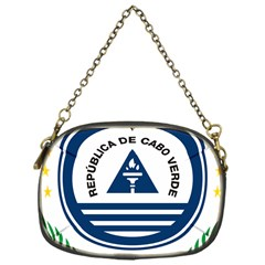 National Emblem of Cape Verde Chain Purses (One Side)