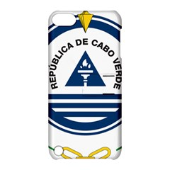 National Emblem of Cape Verde Apple iPod Touch 5 Hardshell Case with Stand