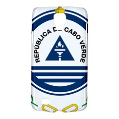 National Emblem of Cape Verde Galaxy S4 Active