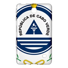 National Emblem of Cape Verde Samsung Galaxy Tab 4 (8 ) Hardshell Case