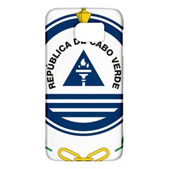 National Emblem of Cape Verde Galaxy S6