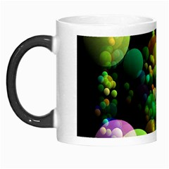 Abstract Balls Color About Morph Mugs