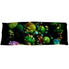 Abstract Balls Color About Body Pillow Case (Dakimakura)