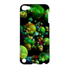 Abstract Balls Color About Apple iPod Touch 5 Hardshell Case