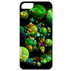 Abstract Balls Color About Apple iPhone 5 Classic Hardshell Case