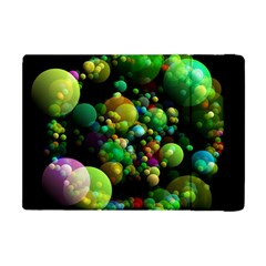 Abstract Balls Color About Apple iPad Mini Flip Case